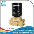 aluminum check valve