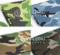 Acu 2 Terylene / algodão alemão Desert personalizado camuflagem militar uniformes uniforme militar de camuflagem
