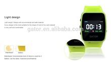2014 the best watch shaped waterproof personal gps locator