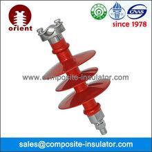 China manufacturer 10kV composite pin insulator