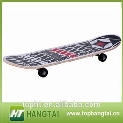 2015 best wooden skateboard professional