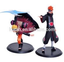 Action Figures Naruto Figure plastic Naruto Action Figure