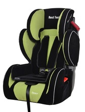 9-36KG baby car seat/child car seat group 1+2+3
