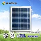 nice shape wide used small panel polycrystalline 20w los mini paneles solares