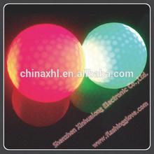 Fantastic Glow Golf Ball Manufacturer Factory Supply Glow Golf Ball