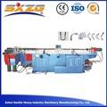 DW115NC hidráulico dobladora de tubos cuadrados a mano