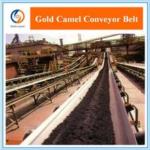 Nylon/Cement Conveyor Belt/High Tensile Strength