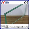 CE Approved Clear PVB Unbreakable Translucent Laminated Glass