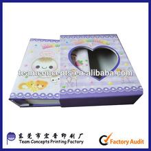 Wholesale Handmade Paper Baby Photo Album