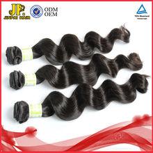 JP Hair 100% Malaysian Loose Wave Virgin Hair Weaving Weft