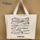Fashion Lady Women Canvas Shopping Messenger Handbag Shoulder Bag Totes