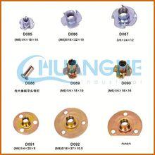 made in china wheel hub screw