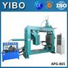 China factory best quality good price SF6 Epoxy Housing,switchgear housing Resin transfer molding machine
