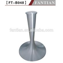 Brand new table leg stainless steel metal base