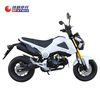 Oem high quality new 125cc motorcycle for sale(ZF125-A)