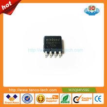 for samsung galaxy note 2 n7100 power amplifier ic stk W25Q64FVSSIG