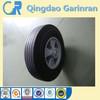 China 8 inch Rubber Wheels for Wheelbarrow