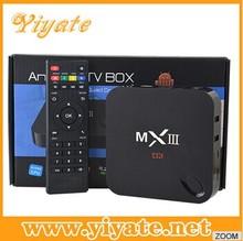 NEW! XBMC Amlogic S802 quad core google kitkat android 4.4 tv box youtube chinese movie