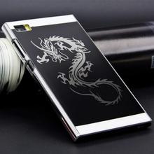 For Xiaomi mi3 Fashion Dragon King Mirror Mobile Phone Case