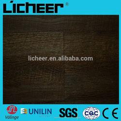 High quality click vinyl flooring/pvc flooring/basketball flooring