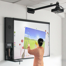 Multi-touch Optical Interactive Electronic whiteboard marker