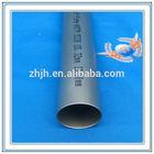 ASTM B861 titanium 3al2.5v tube heat exchanger