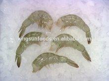 Frozen Shrimp Vannamei Size