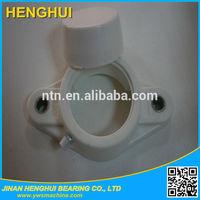bearing house ceramic pillow block bearing FL205 FL209