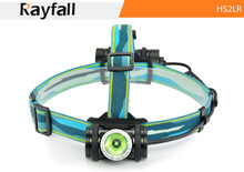 2014 new High quality led bicycle headlight, aluminum adjustable headlamp, miner light