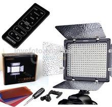Yongnuo Yn-300ii Led Light For DSLR camera