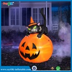 New Inflatable Pumpkin for Halloween,halloween inflatable decoration