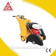 Saw Blade Gasoline Engine HQR500A concrete floor cutting machine