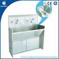Bt-wsk05 304 in acciaio inossidabile medico lavello chirurgico per ospedale