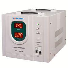 Auto Avr Fully Led Generator Voltage Regulato, digital display voltage stabilizer 110v, oem brand voltage regulator