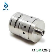 HTX e-cigarette magama atomizer 2014 rda atomic rda clone magma atomize