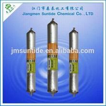 High bonding sealant silicone