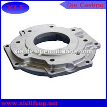 High quality circular saw aluminium die casting parts