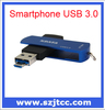 OTG smart phone usb 3.0 disk, cool otg smart phone usb 3.0 disk,smart phone usb 3.0 stick