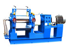 2014 dongguan 4 HP lab rubber two roll mill