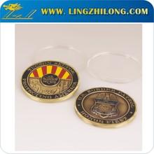 Custom Souvenir Coin, Coin Die, Maple Leaf Replica Coin