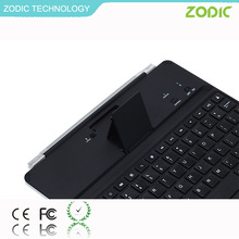 wireless aluminum bluetooth keyboard for iPad