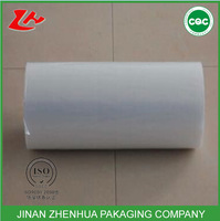 hot sale hot film pp shrink film for packaging