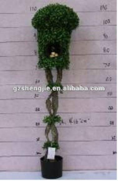 Nep buxus topiary plant huisdecoratie landschap project andere tuinornamenten en waterpartijen - Afbeelding van huisdecoratie ...