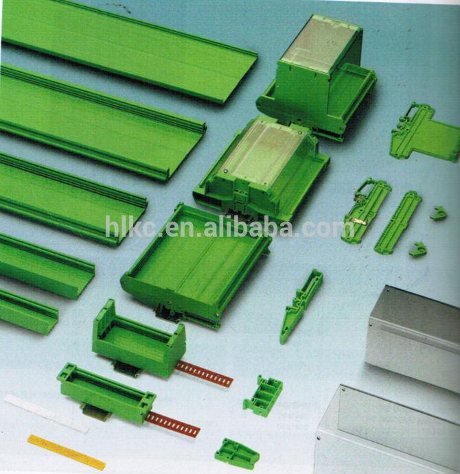 pcb plastic box din rail buy pcb plastic box din rail product on