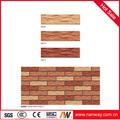 de alta calidad 6x24cm exterior azulejo de la pared