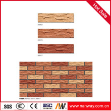 High quality 6x24cm exterior wall tile