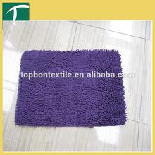 China Carpet microfiber machine washable anti-slip kitchen mat, kitchen rug, kitchen carpet