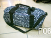 Promotional Polyester Mens Sports Duffel bag