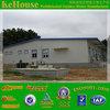 low cost steel structure sandwich modern prefab homes for sale
