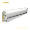 wireless control motorized curtain , curtain motor , motorized drapery / led curtain light tube